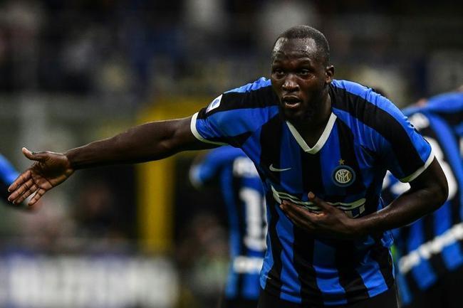 Mazzola: Lukaku es el verdadero núcleo del Inter Milan