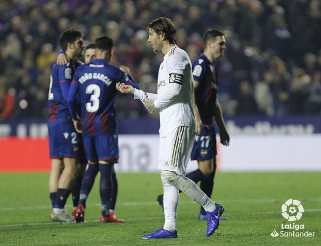 El Real Madrid culpa a los árbitros: los estándares de balonmano son extraños, a veces penalizaciones, a veces no penalizaciones
