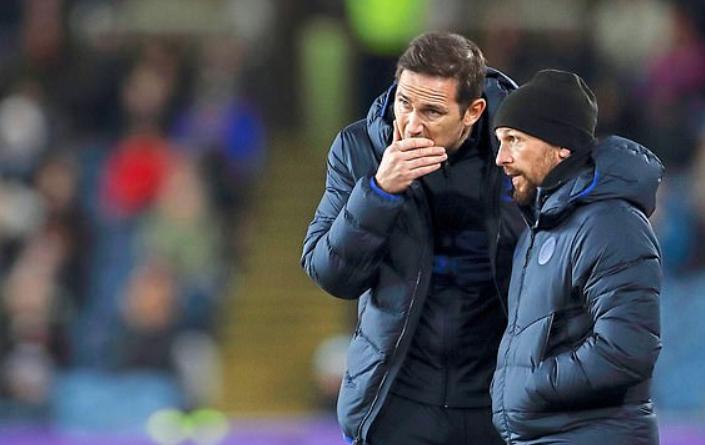 El progreso de los jóvenes jugadores del Chelsea es inseparable de su asistente de entrenador Morris