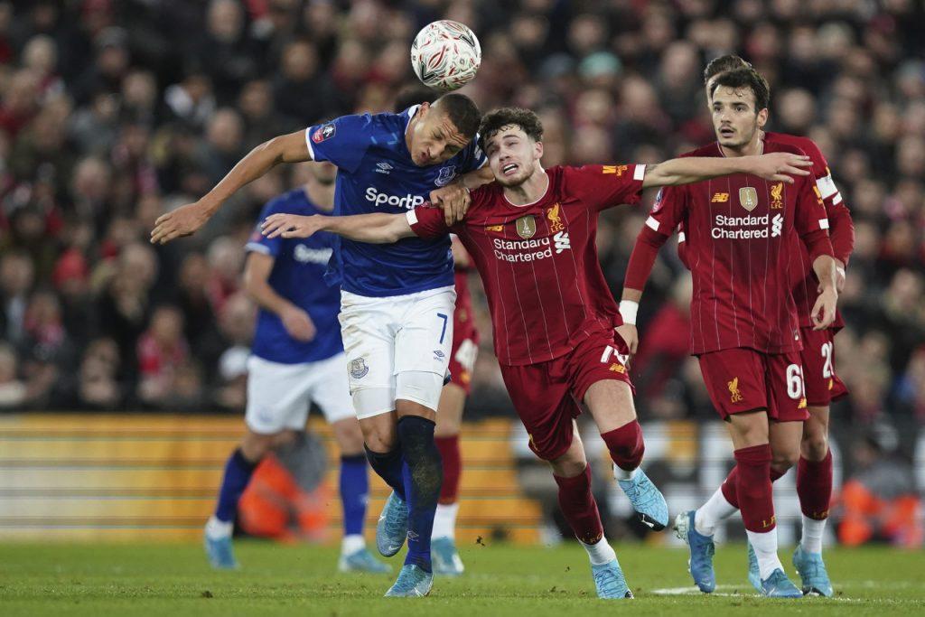A pesar de ganar en la Copa FA, el equipo juvenil de Liverpool no puede ganar premios ganadores