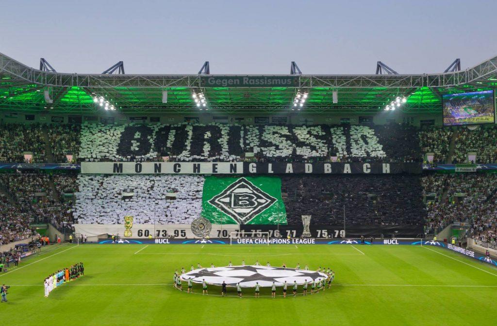Oficial del Borussia Mönchengladbach: a pesar del brote, el partido contra el Dortmund continúa como siempre