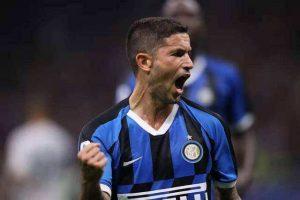 Inter Milan Sensi