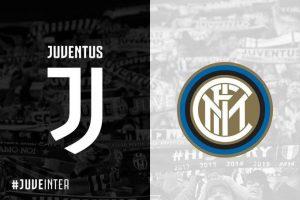 Juventus-Inter Milan